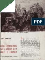 Breves Apuntamientos Para La Historia de La Msica en Colombia