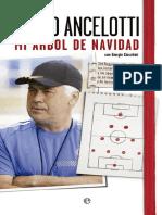CARLO ANCELOTTI - MINHA ÁRVORE DE NATAL