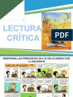 LECTURA CRITICA 2016-1