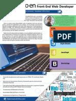 DIPLOMADO IN Desarrollo de Soluciones Web
