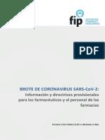 COVID FIP
