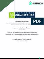 2.2 Escrito del análisis conceptual y referencial, de la categoría principal_Suarez_Johanna