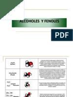FUNCIÓN ALCOHOL Y FENOL 20