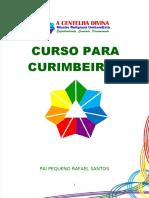 CURSO DE CURIMBEIRO