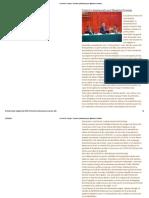 Frente De Choque_ Control y dominación por Massimo Pavarini