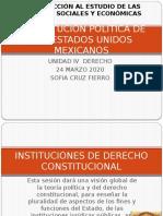 CONSTITUCIÓN POLÍTICA DE LOS ESTADOS UNIDOS MEXICANOS.pptx