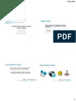 Contaminación orgánica en aguas-OD
