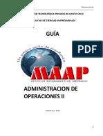 GUÍA  ADM DE OP II  2019-convertido