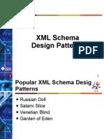 XMLSchemaDesignPatterns