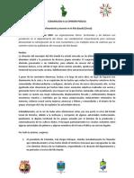 Comunicado - Confinamiento y Muerte en El Alto Baudó.vf