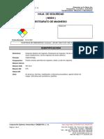 MSDS-ESTEARATO_DE_MAGNESIO
