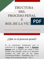 Estructura del proceso penal y rol de la víctima dentro del proceso penal (defensoria del pueblo).pdf