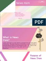 PPT News Item Group 5 (D4-1A).pptx