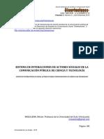 Dialnet-SistemaDeInteraccionesEntreActoresSocialesDeLaComu-3738261