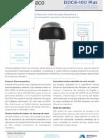 Ficha DDCE100PLUS