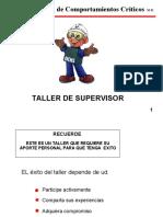 Supervisor