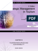 tourism management system