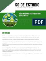 Monitoreo y Control de Invernadero con Open Mote
