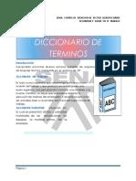 Diccionario  de terminos sst_2019