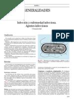 GENERALIDADES Y DIAGNOSTICO MICROBIOLOGICO