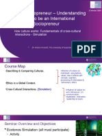 4 Feb_ Culture Sociopreneur – Understanding Culture to be an International Sociopreneur.pptx