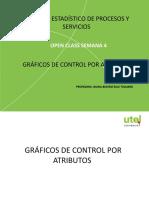cuarta open class GRAFICAS DE CONTROL 2