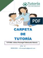 DOCUMENTOS DE TUTORIA-2020