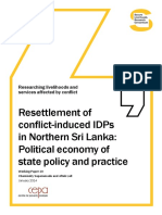 Resettlement of conflict-induced IDPs in northern Sri Lanka.pdf