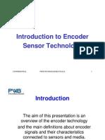 Motion Control - Encoder Sensor Technology