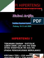 1 FARMAKOTERAPI HIPERTENSI PRINT.ppt