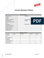 Dehn Questionnaire Business Partner (1)