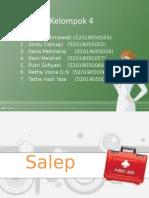 Kel 4 - Salep.pptx
