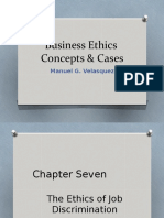 Business Ethics_Chp7