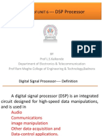 unit6dspprocessor-140207205522-phpapp02