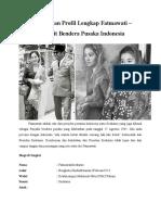 Biografi dan Profil Lengkap Fatmawati