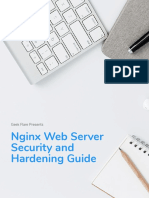 nginx security hardening guide
