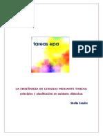 Sheila Estaire_Enseñanza de lenguas mediante tareas.pdf