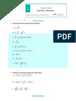 Potenciação - Ficha de Treino (2)
