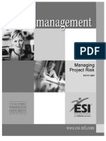 p03-managing-project-risk
