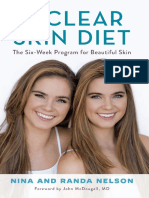 The Clear Skin Diet by Nina Nelson.pdf