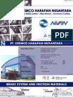 Chemco Company Profile 2020 SZK