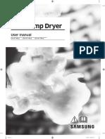 DV90N8289AW-Samsung dryer -User-Manual.pdf