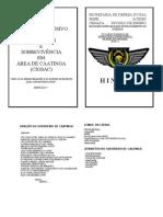 HINÁRIO - 27º CIOSAC - 2018/3