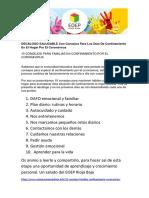 DECALOGO SALUDABLE Carta Presentacion2