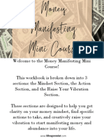 MoneyManifestingMiniCourseWorkBookcomplete