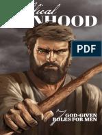 Biblical Manhood 7 God Given Roles for Men