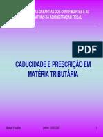 Caducidade e Prescrição.pdf