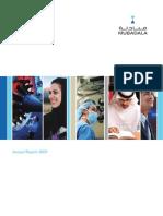 Annual Report 2009 - English