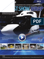 2015 Heli-Expo Post Wrap