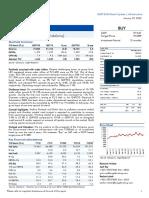 Larsen & Toubro Ltd - Company Profile, Performance Update, Balance Sheet & Key Ratios - Angel Broking